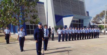 Brasil instala missão técnica aeronáutica na Bolívia