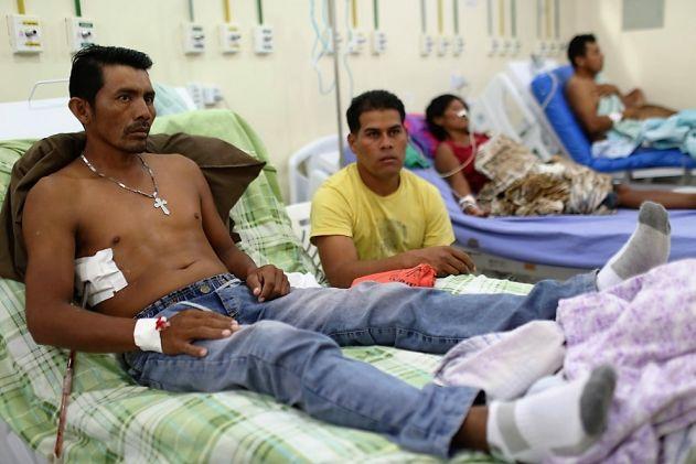 Maduro's Praise of Indigenous Venezuelans Rings Hollow