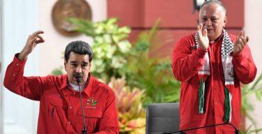 """EUA endurecem sanções contra Maduro, citando sua """"usurpação de poder"""""""