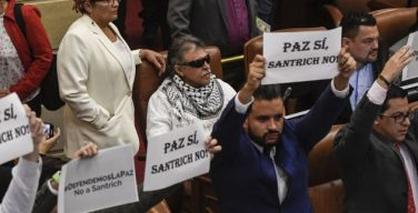 Venezuela: Stronghold of FARC Dissidents