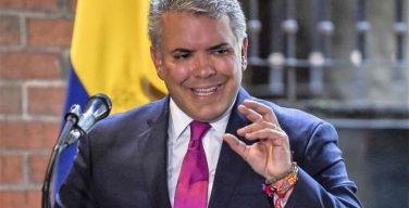 """Duque: Maduro """"confirma que Venezuela é santuário para terroristas e narcotraficantes"""""""