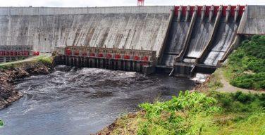 Arco Mineiro do Orinoco ameaça a eletricidade na Venezuela