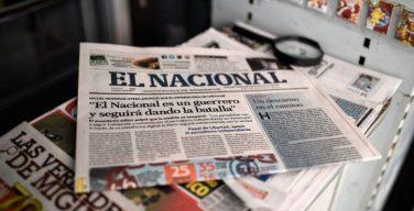 A guerra do chavismo contra a imprensa não tem trégua
