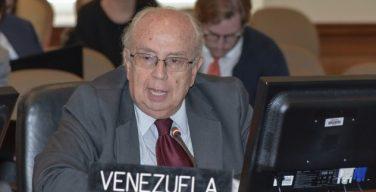 Governo interino da Venezuela solicita ativação do Tratado Interamericano de Assistência Recíproca