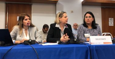 NGO Denounces Venezuelan Supreme Court Before Inter-American Commission On Human Rights