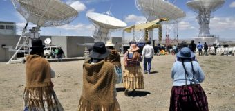 China Exports Citizen Control Model To Bolivia