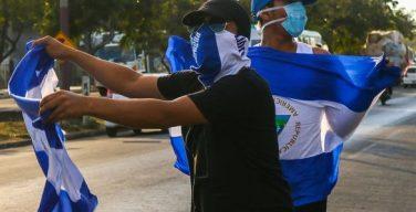 Nicarágua protege criminosos internacionais