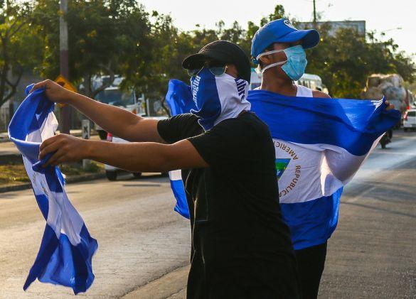 Nicaragua Protects International Criminals