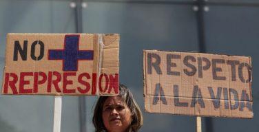 Alta comissária da ONU para os Direitos Humanos menciona abusos contínuos na Venezuela