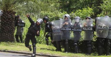 Caos político e social na Nicarágua continua sem trégua