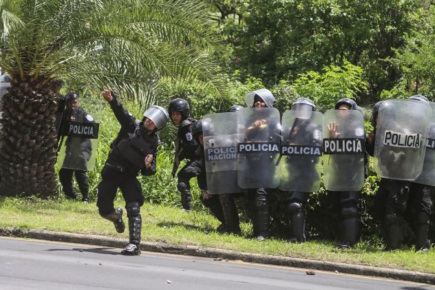 Political, Social Turmoil in Nicaragua Continues With No End in Sight