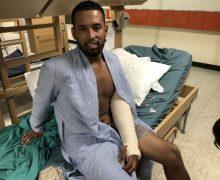 Venezuelan Immigrants Receive Medical Care In Trinidad During Comfort Visit