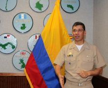 Orión, Regional Maritime Campaign to Counter Narcotrafficking