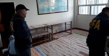 Argentina desarticula organização criminosa transnacional chinesa
