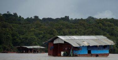 Guyana está en la mira de empresas chinas