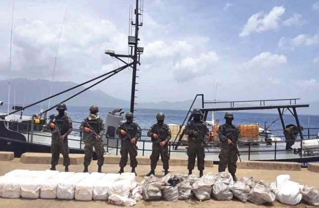 Honduras Curbs Narcotrafficking With US Assistance