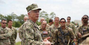 Comandante do SOUTHCOM: Potências estrangeiras geram preocupação quanto à segurança