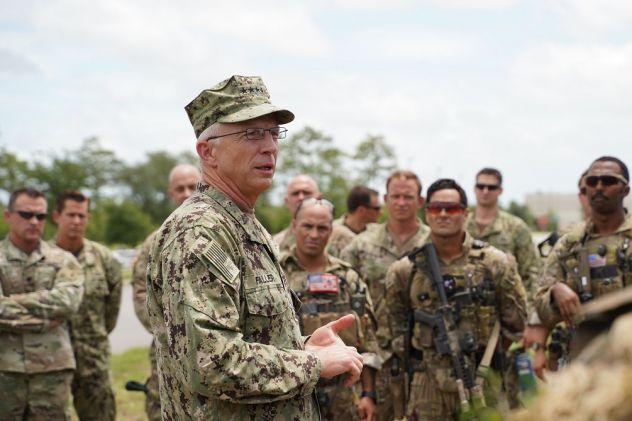 Comandante de SOUTHCOM: Potencias extranjeras representan riesgos para la seguridad