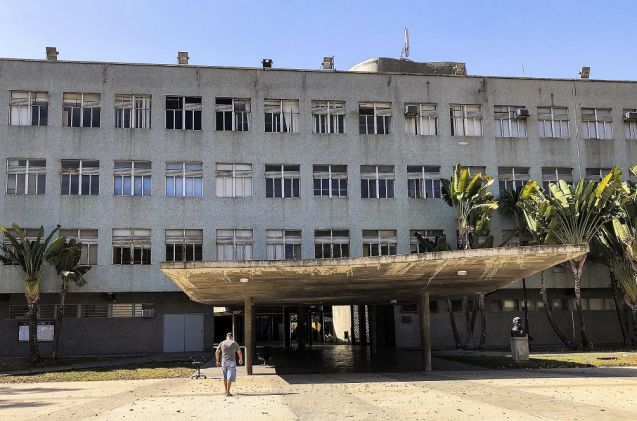 """Educational Catastrophe"" in Venezuela"