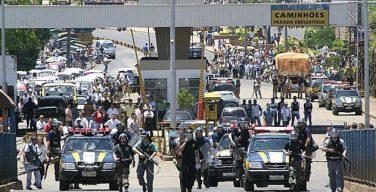 Paraguai endurece suas leis antiterrorismo