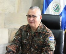 Special Military Security Brigade Leads Fight Against Narcotrafficking