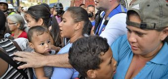 The United States Announces Additional Humanitarian Assistance in Response to Venezuelan Regional Crisis