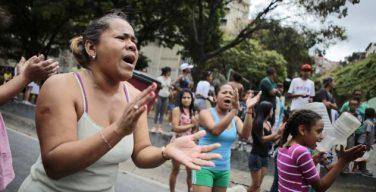 Como o regime de Maduro prejudica a mulher venezuelana