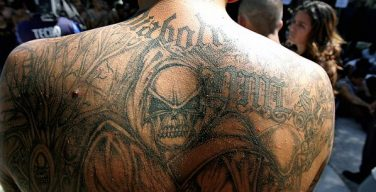 América Central se une contra grupos criminosos