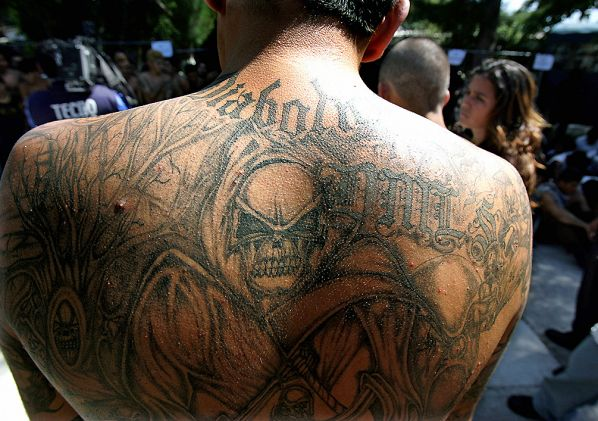 Central America Unites Against Criminal Groups