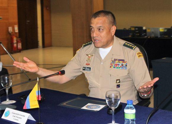 International Cooperation Key to Addressing Venezuelan Humanitarian Crisis