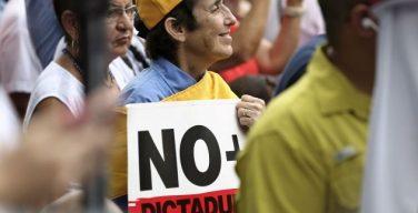 Borges: Venezuela é um santuário para a destruição do mundo livre