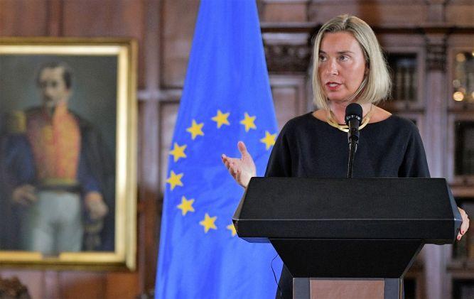 European Union Sanctions 7 Other Officials under Maduro in Venezuela