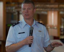La 12.ª Fuerza Aérea de los EE. UU. fortalece asociaciones con fuerzas aéreas de Sudamérica