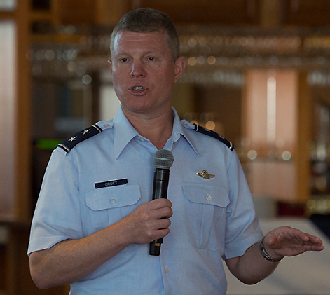 US 12th Air Force Builds Partnership With South American Air Forces