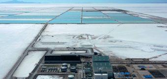 Empresas chinesas explorarão lítio boliviano