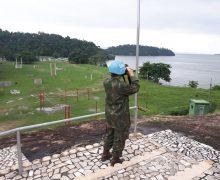 Brasil prepara contingente femenino para misiones de paz de la ONU