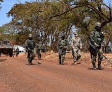 Neutralización de explosivos, tema de intercambio entre Guardia Nacional de Nueva York y Ejército Brasileño