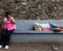 Nicaragua, Second Least Competitive Country In Latin America
