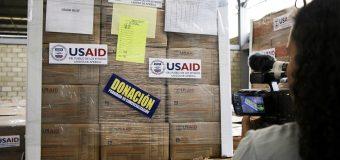 Quatro métodos utilizados pelos EUA para salvar vidas na Venezuela