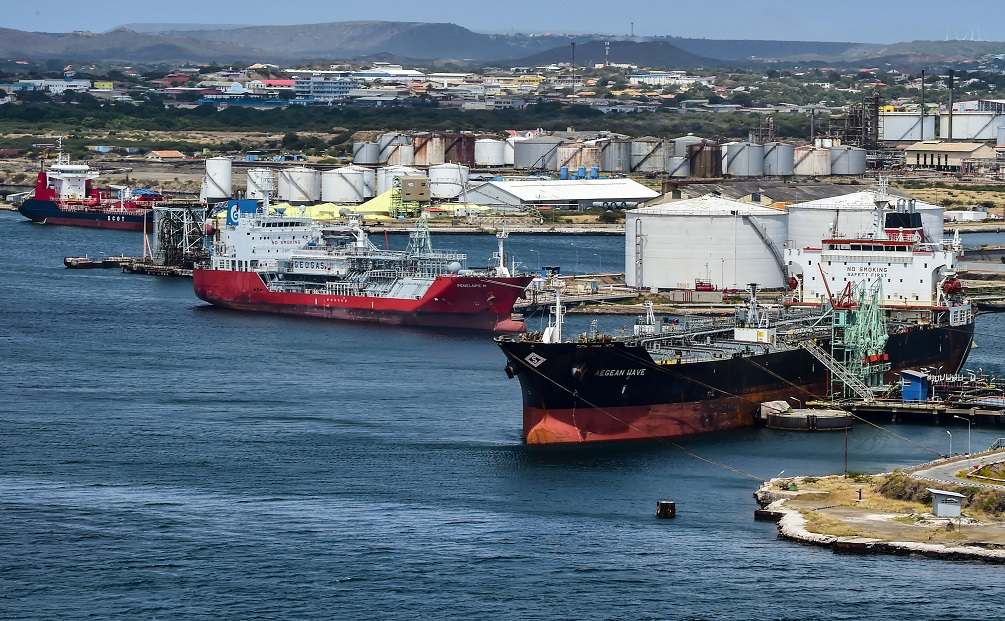 US Sanctions Six Tankers For Shipping Oil From Venezuela To Cuba