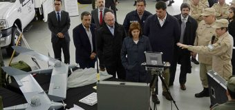Argentina Launches First Smart Border Surveillance System In Latin America