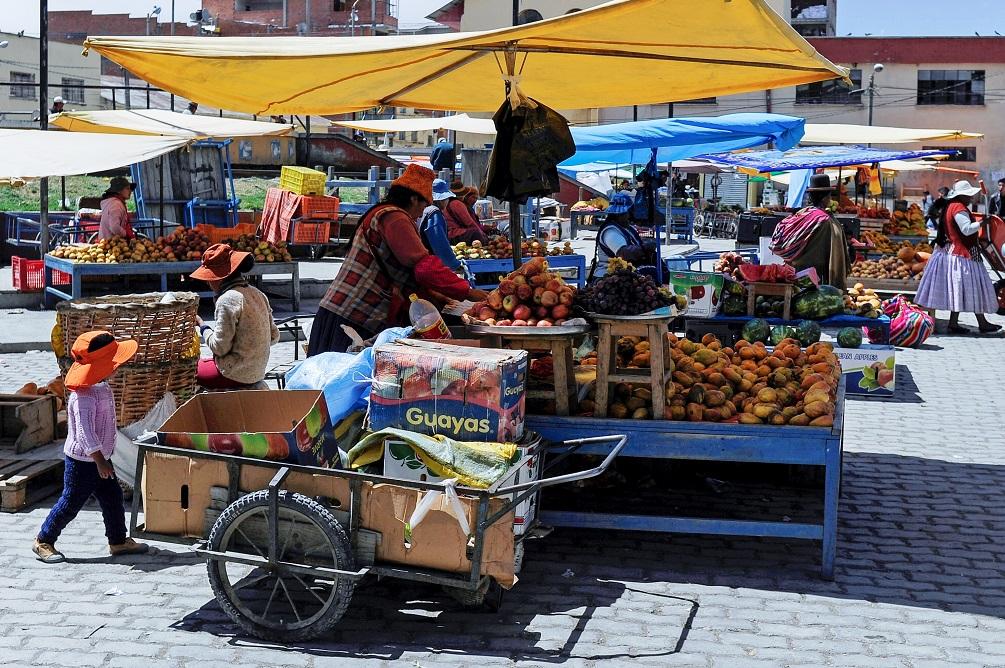 Events In Bolivia Impact Latin America