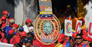Bolivia: Government Accuses Maduro of Promoting Instability