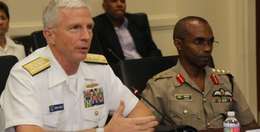Narcotrafficking Increased by 50 Percent Under Maduro, Says US Military Chief