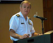Fuerza Aérea Ecuatoriana fortalece estrategias para combatir los vuelos ilícitos