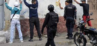 FAES, Maduro's 'Extermination Group'