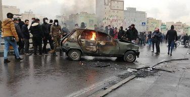 El impuesto por los muertos del régimen iraní
