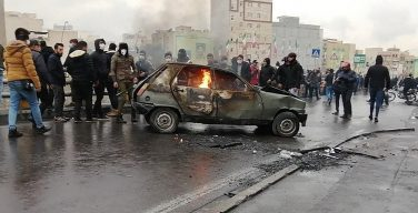 Iranian Regime's Ghoulish Death Tax