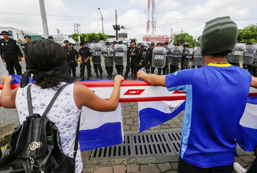 Daniel Ortega nega serviços básicos de saúde e assistência pública a cidadãos que se opõem à sua ideologia