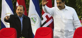 Nicaragua, Only Central American Country To Support Maduro